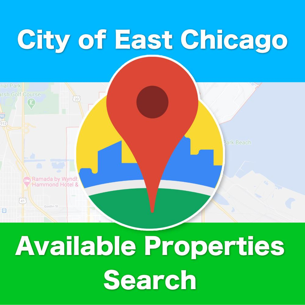 property search in East Chicago