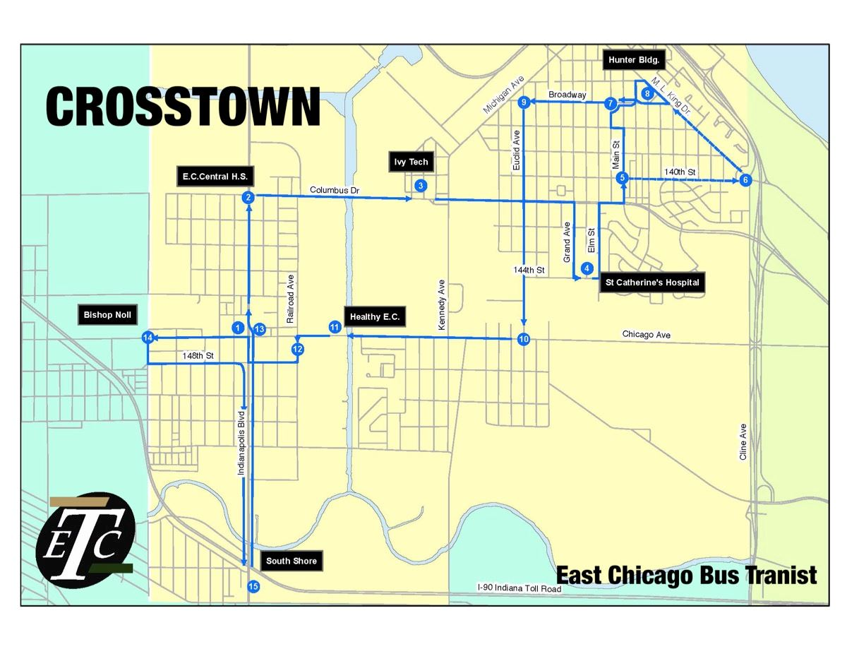 Route 2 - Crosstown Map (JPG)
