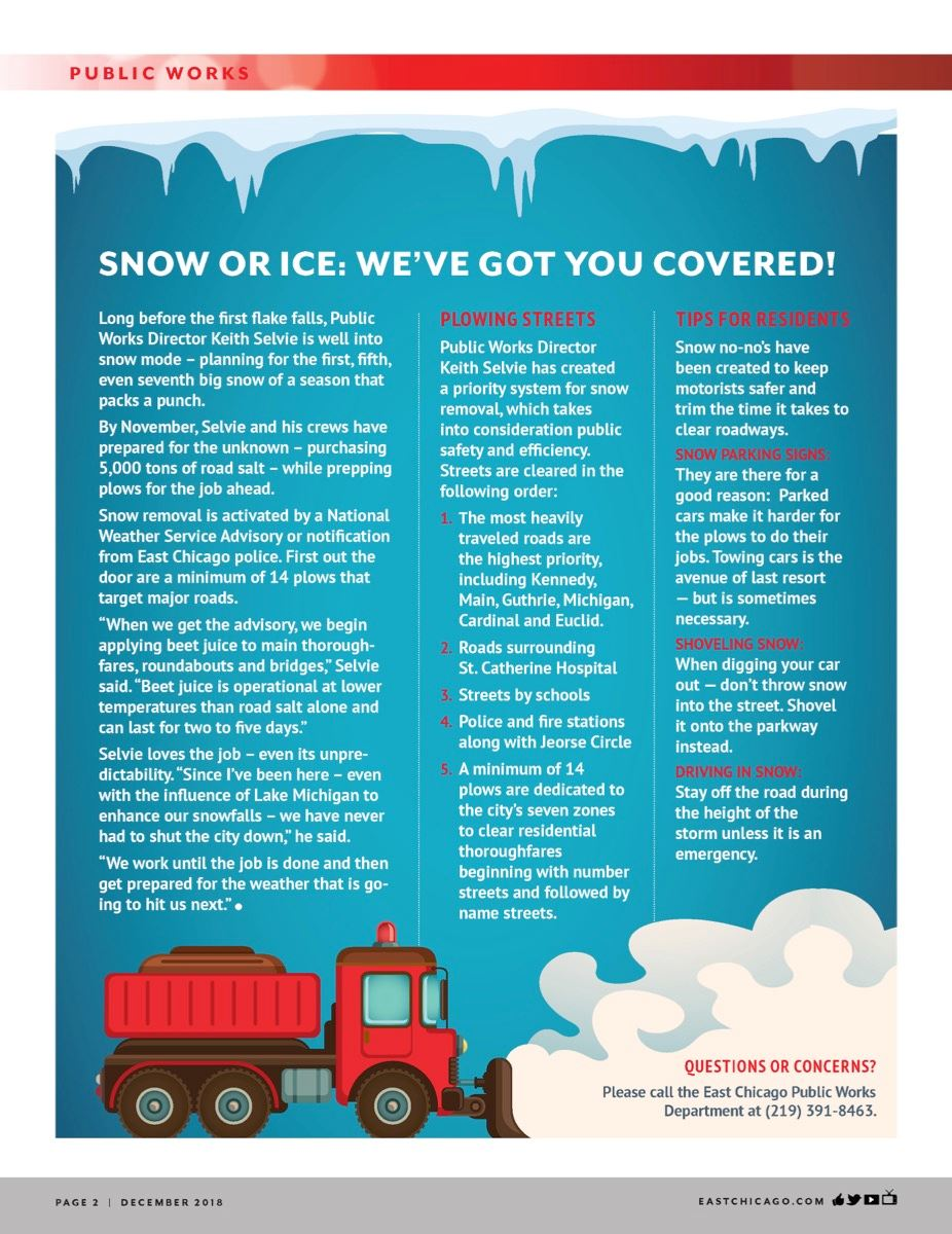 Public Works - Snow and Ice Removal Information (JPG)
