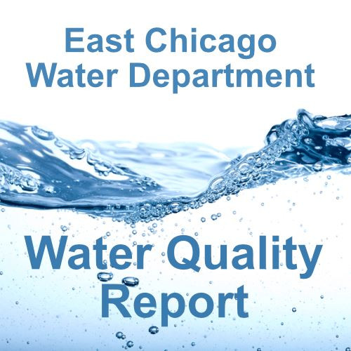 WATER QUALITY GRAPHIC