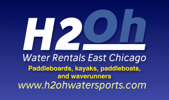 H2Oh Water Rentals Website